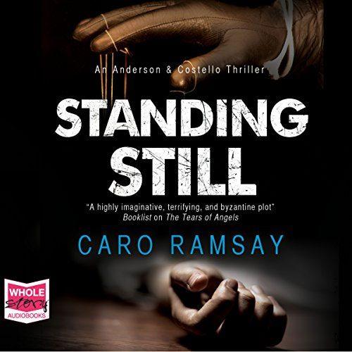 standing-still